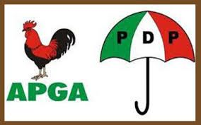 Anambra Centra Senatorial Rerun: Appeal Court Dismisess PDP's Appeal of Inclusion   BY our reporter News48hour.com reports that the preliminary objection filed by the Peoples Democratic Party (PDP) against the appeal of Chief Victor Umeh over the ruling of the High Court compelling the Independent National Electoral Commission (INEC) to include PDP in the Anambra Central senatorial rerun election has been dismissed for lack of merit by the Abuja Division of the Court of Appeal. That was even…