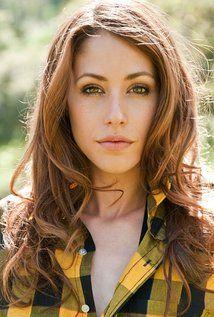 Amanda Crew  Born: June 5, 1986 in Langley, British Columbia, Canada