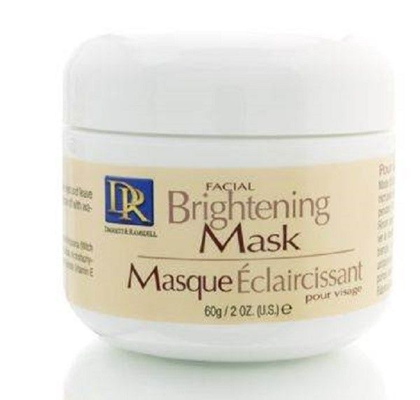 Daggett & Ramsdell Brightening Mask Facial Complex 2oz