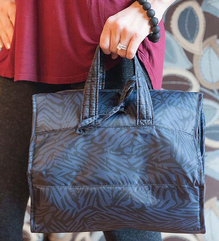 Nixi Travel Cosmetic Bag