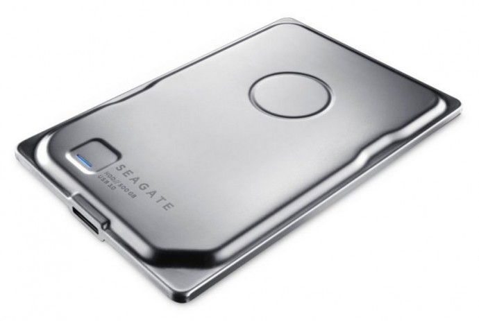Seagate Announces Hard Drive With 2TB Capacity In a 7MM Package