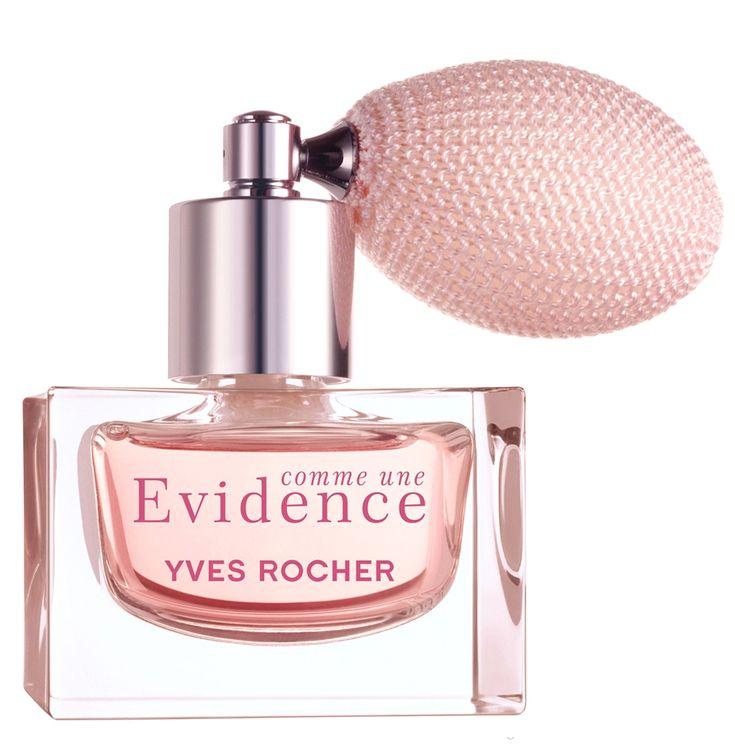 Bien-aimé Plus de 25 idées magnifiques dans la catégorie Parfum yves rocher  QQ11