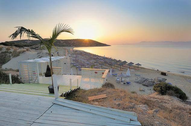 Nea Peramos, Kavala, Greece