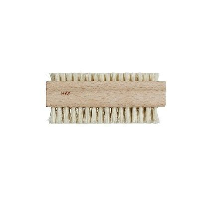Hay Nail Brush - Neglebørste