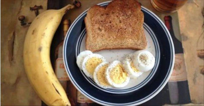 Os 4 melhores cafés da manhã para perder peso   1001 Receitas Fáceis