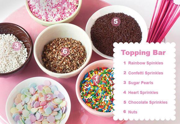 Mini Banana Cupcakes | Recipe | Fondue party, Cupcake ...