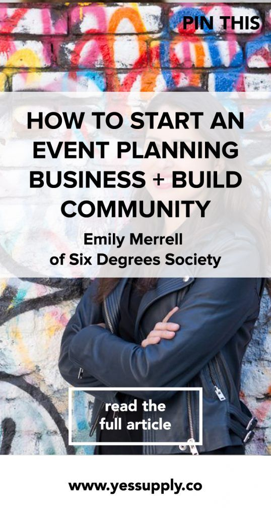 Best Event  Planning Images On   Business Tips
