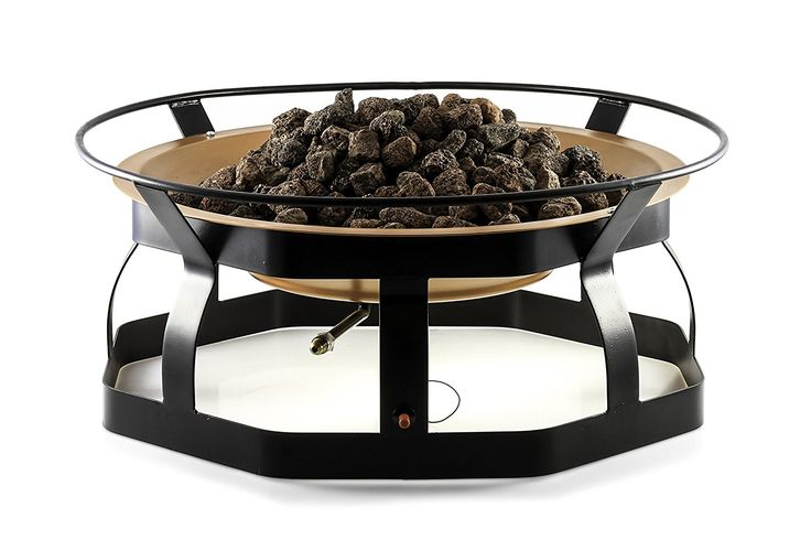 6. Top 10 Best Portable Fire Pits review