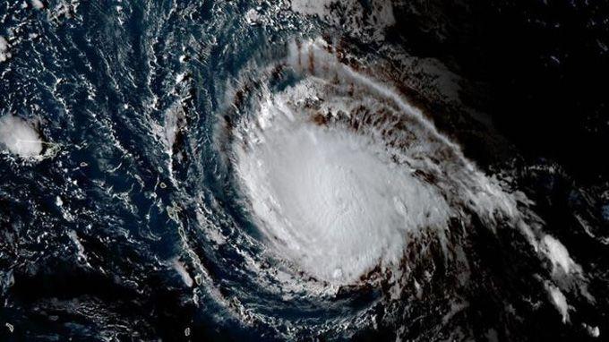 Gobierno nacional mantiene monitoreo del huracán Irma