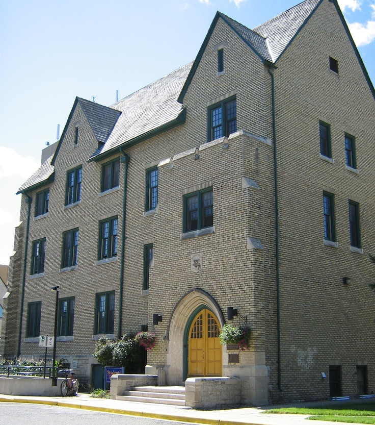 In the B Ed degree program @ Brandon University, Brandon, Manitoba Canada