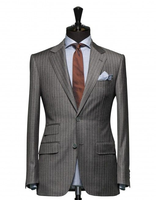 475 best suits images on Pinterest   Menswear, Mens suits and ...