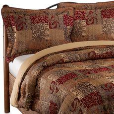 Galleria Oversized King Comforter Set