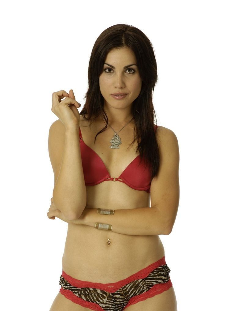 Carly Pope, TV Actress