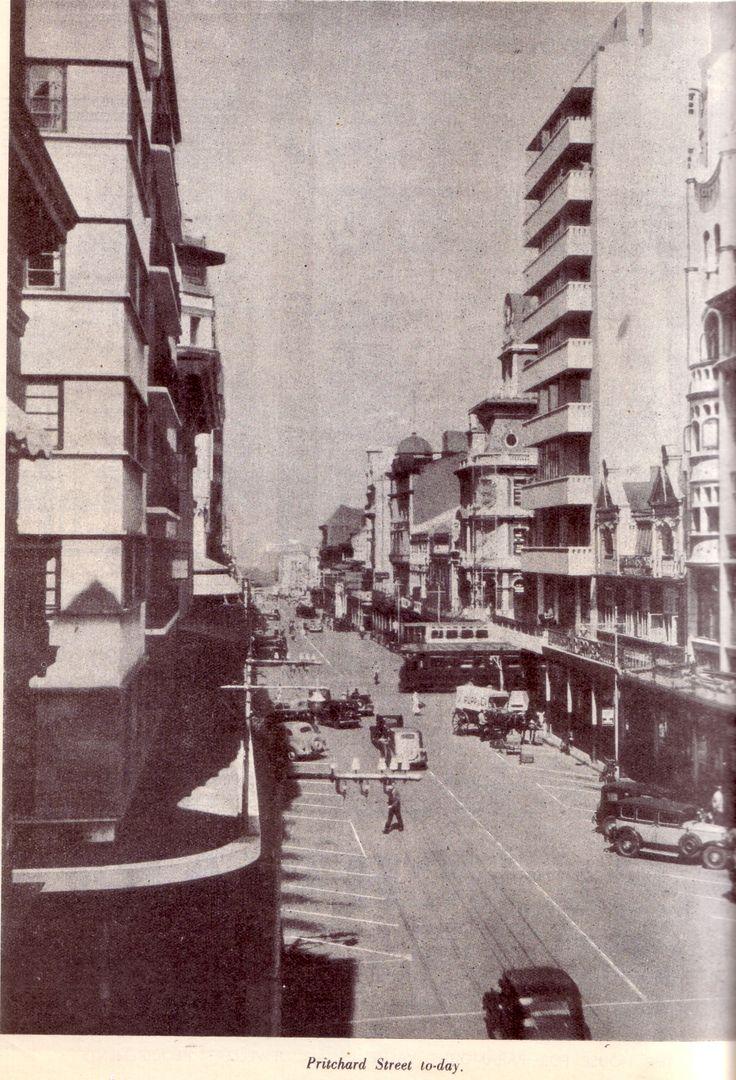 Pritchard Street (1936)