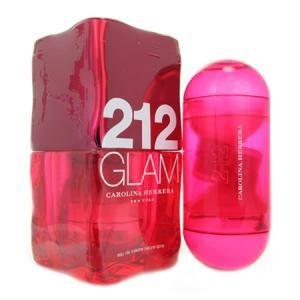 Carolina Herrera 212 Glam
