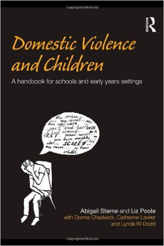 24 best books images on pinterest domestic violence relationships book domestic violence and children a handbook for schools and early years settings fandeluxe Images