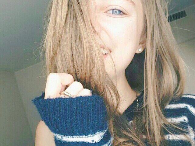 La mia Trice. ❤