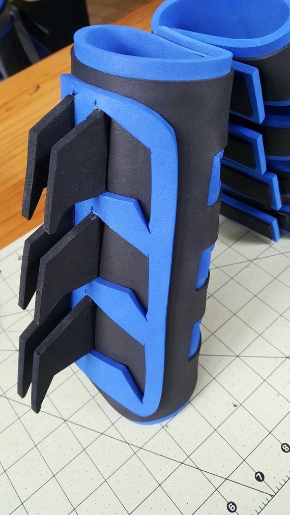 Nightwing Gauntlets