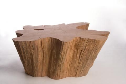 Wood Furniture from John Ross Design and Hudson Furniture