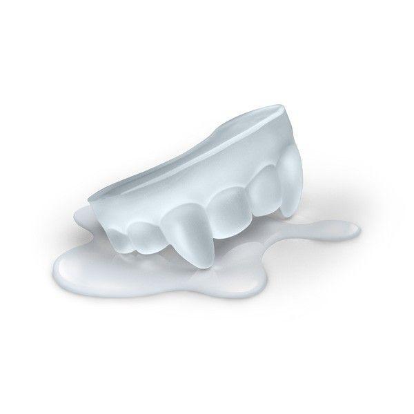 Forma de Gelo Cold Blooded – Vampiros estão definitivamente na moda, e se você é fã dessas criaturas geladas, vai adorar essa forma de gelo de silicone, que fazem dentaduras de vampiro. Um produto perfeito para qualquer festa de Hallowen, capaz de deixar sua blood mary ainda mais sangrenta e deliciosa!