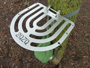 Tree Shelf/Table