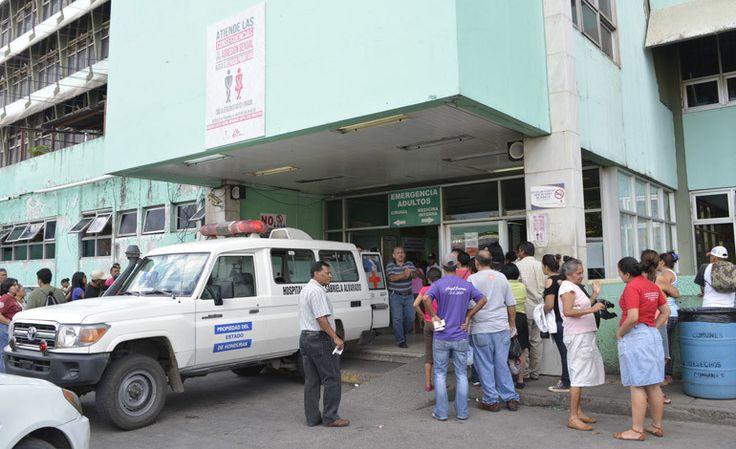 """Honduras: Hasta el martes próximo atenderá Hospital Escuela El Hospital Escuela Universitario (HEU) durante la Semana Santa atenderá de forma normal del lunes 21 al martes 22 de marzo, luego únicamente quedarán operando las emergencias, informaron las autoridades. En el Memorándum N 44-GTH-HE-2016 girado por la Gerencia de Talento Humano del centro se establece que """"el asueto que se otorga por el 3 de febrero, Día de la Virgen de Suyapa, se concederá el miércoles 23 de marzo""""."""