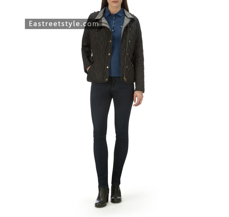 Women Barbour Spring Matlock Quilted Jacket at www.eastreetstyle.com #Barbour Jackets Sale
