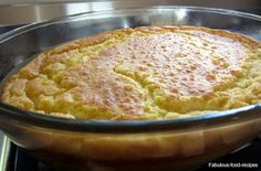 SWEETCORN BAKE I love this recipe, and I end up making it a lot to go with a braai (barbeque). Really fabulous and different to the normal braai side dishes