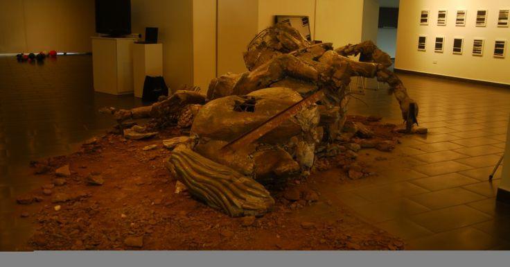 Galería T20 @_t20 #Murcia Arte contemporáneo internacional #Arco2015