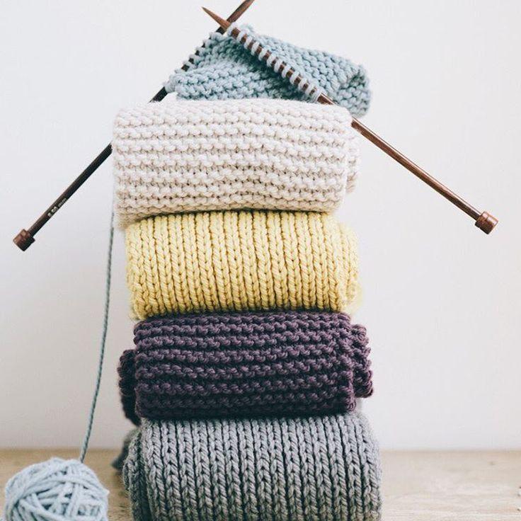 "quinceandco: "" Never too many scarves. #quinceosprey #quinceandco """