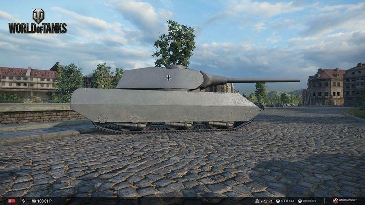 Update 4.1 - Swedish Invasion | World of Tanks