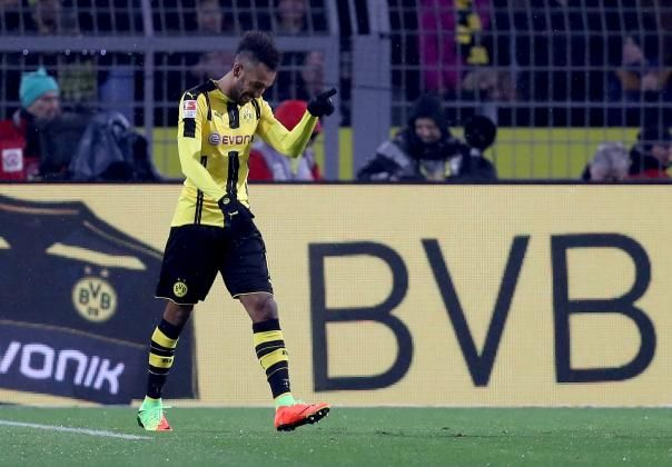 #rumors  Liverpool FC transfer news: Reds planning audacious summer swoop for wantaway Borussia Dortmund striker Pierre-Emerick Aubameyang