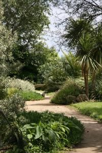 Tatihou.manche.fr : le jardin d'acclimatation de l'île Tatihou - Un jardin d'acclimatation