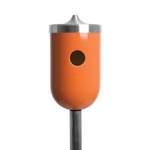 Nut Bird House Orange, $156, now featured on Fab.