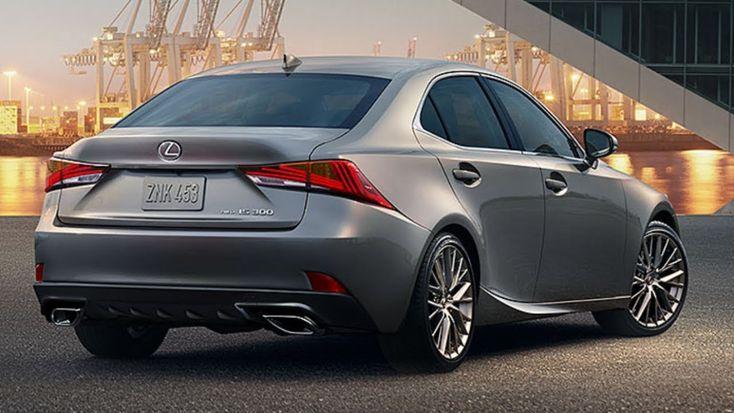 2020 Lexus Is 250 in 2020 | Lexus, Luxury crossovers ...