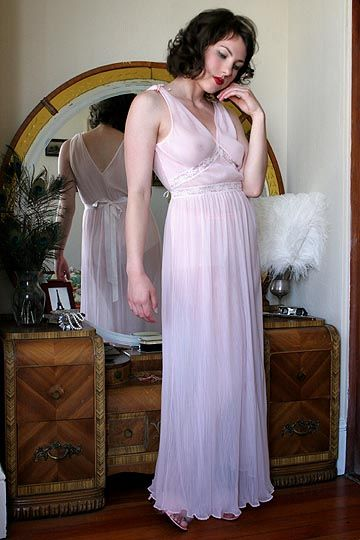 13 Best Sexy Nightgowns Images On Pinterest  Nightgowns -4529