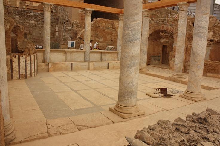 Ephesus,Turkey - Terrace Houses 1