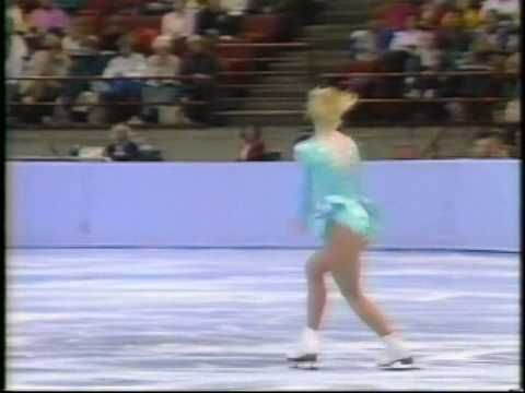 24 Reasons You Were Obsessed With Women's Figure Skating In The '90s