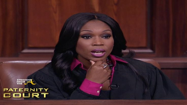 The People's Court Full Episode | I Am Suing My Formal Roommate For Unpa...