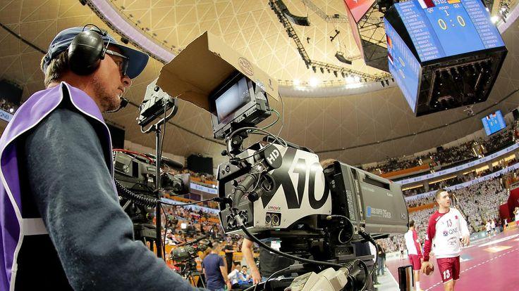 Handball-WM nur im Internet: Sponsoren-TV sorgt für Unmut
