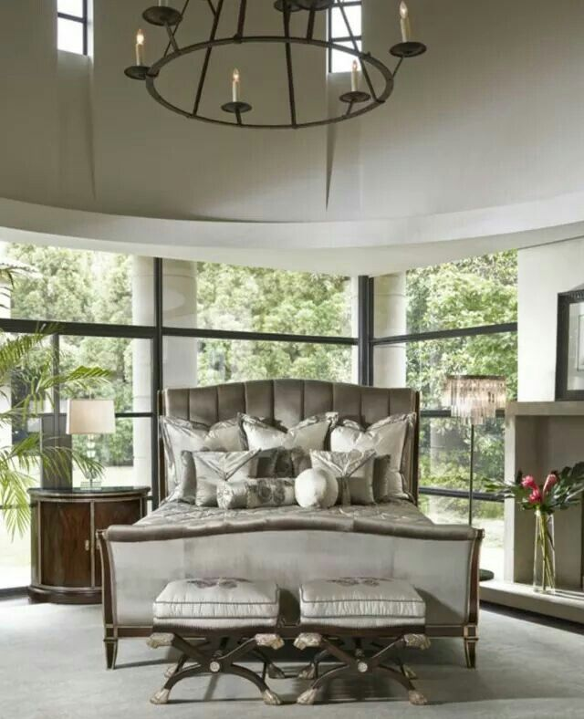 35 best Romantic Beds & Bedding Ideas images on Pinterest ...