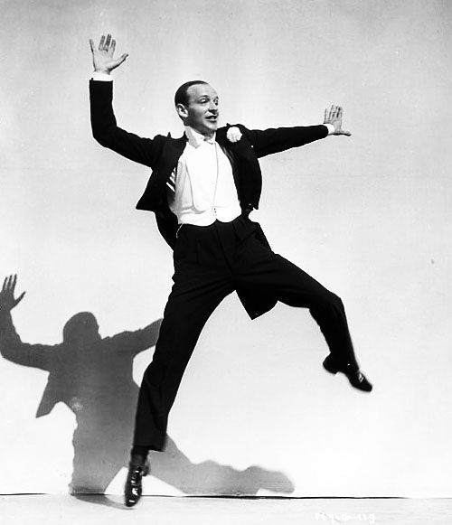 Oh how I love Fred Astaire