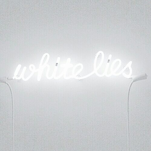 light, lies, and white image