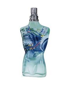 17 meilleures id es propos de pub parfum homme sur - Jean paul gaultier le male prix ...