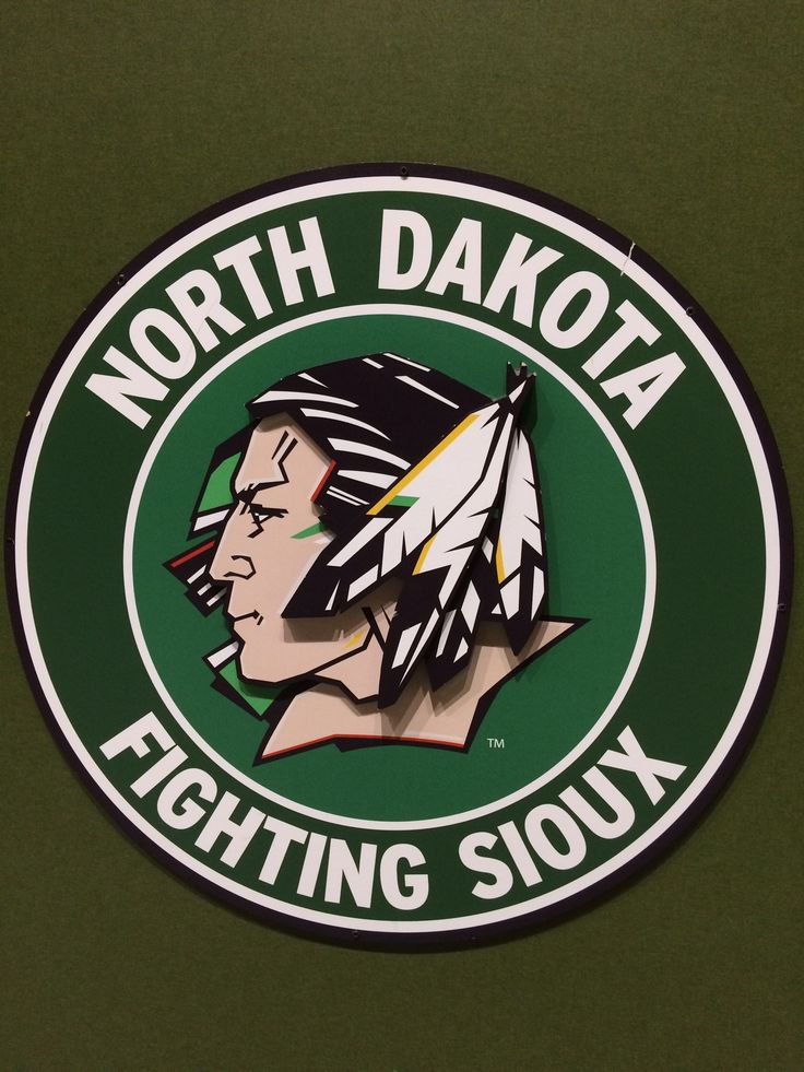 pin by vern dubuque on fighting sioux hockey
