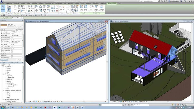 CAD-1 Presents - BIM Energy Analysis Part 2 -- Revit Energy Analysis - Subscription Advantage