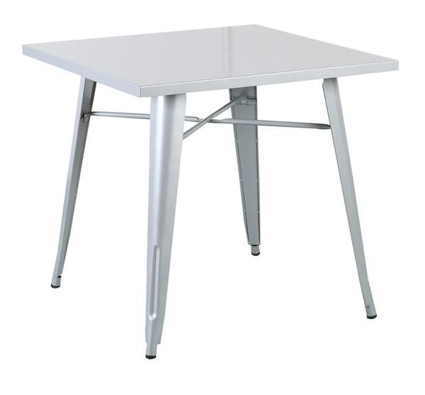 Buy Replica Xavier Pauchard Tolix Table Silver 80x80 Online at Factory Direct Prices w/FAST, Insured, Australia-Wide Shipping. Visit our Website or Phone 08-9477-3441