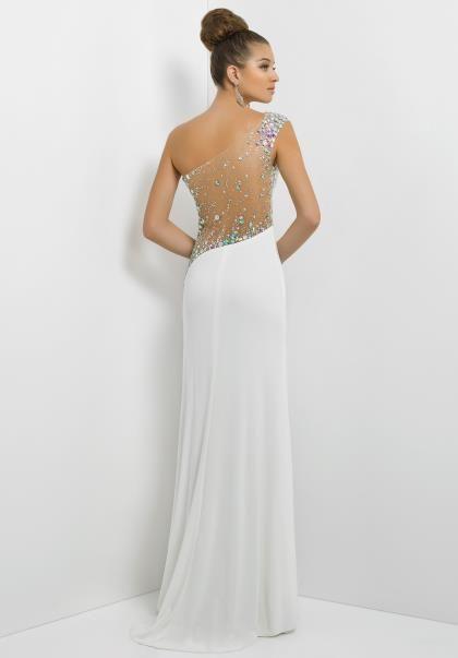 Blush 9780 at Prom Dress Shop