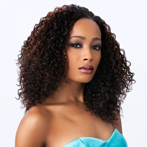 ... Most Beautiful Afro Hair Extensions and Weaves | Black Hair Extensions