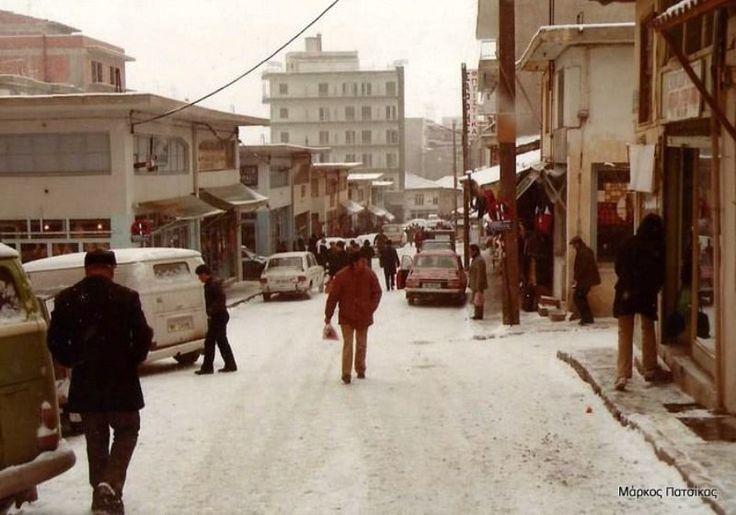 Αποτέλεσμα εικόνας για κοζανη παλιες φωτογραφιες